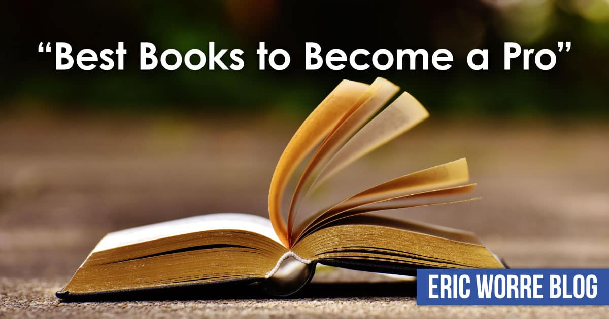 Best Books to Become a Pro