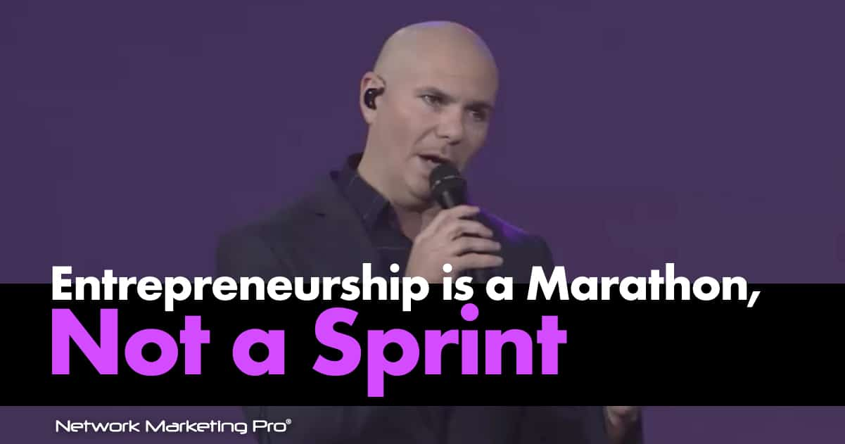 Episode-Entrepreneurship is a Marathon, Not a Sprint