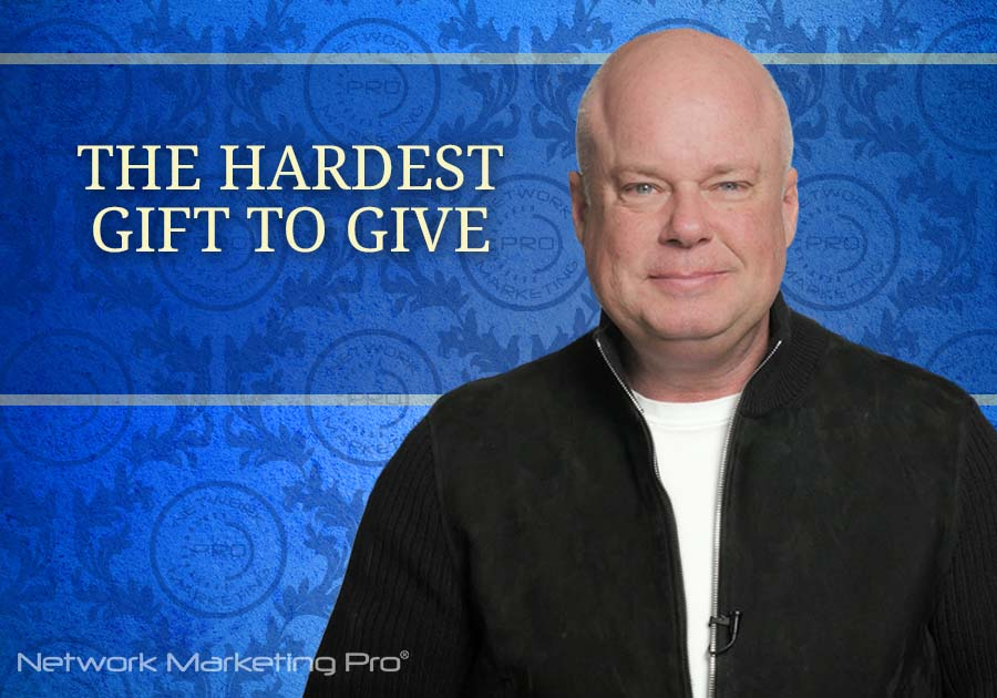 The Hardest Gift to Give
