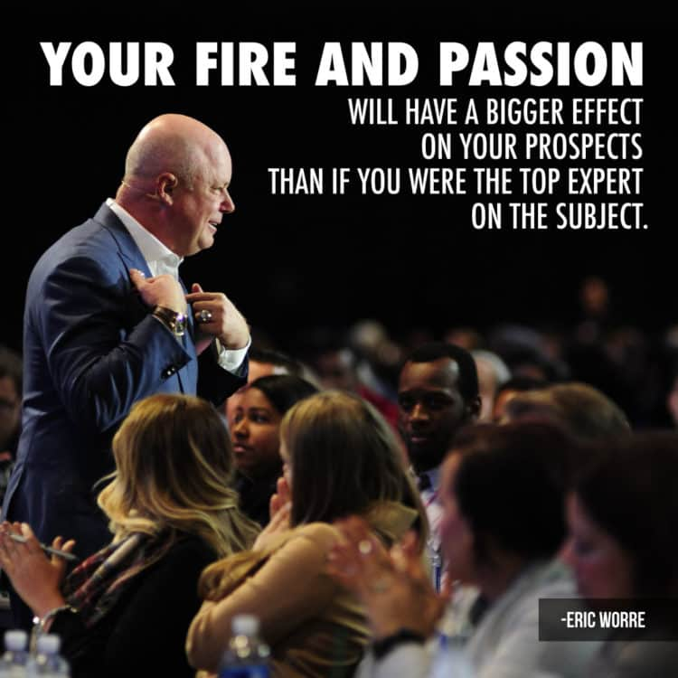 Your Fire and Passion