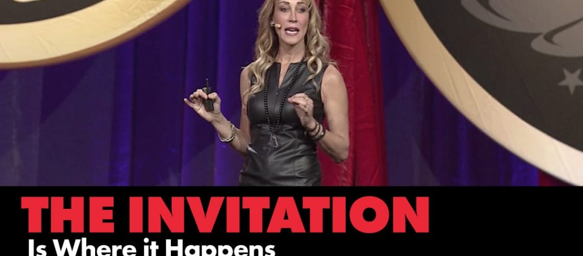 Episode-The Invitation Is Where It Happens