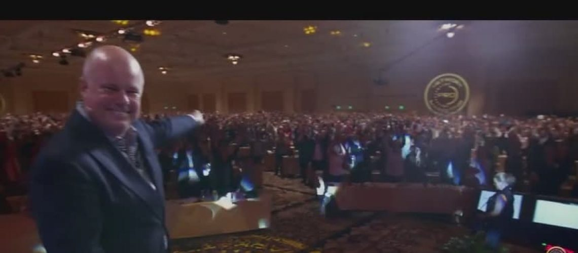 Network Marketing Has Come A Long Way in 5 Years 11-25-14